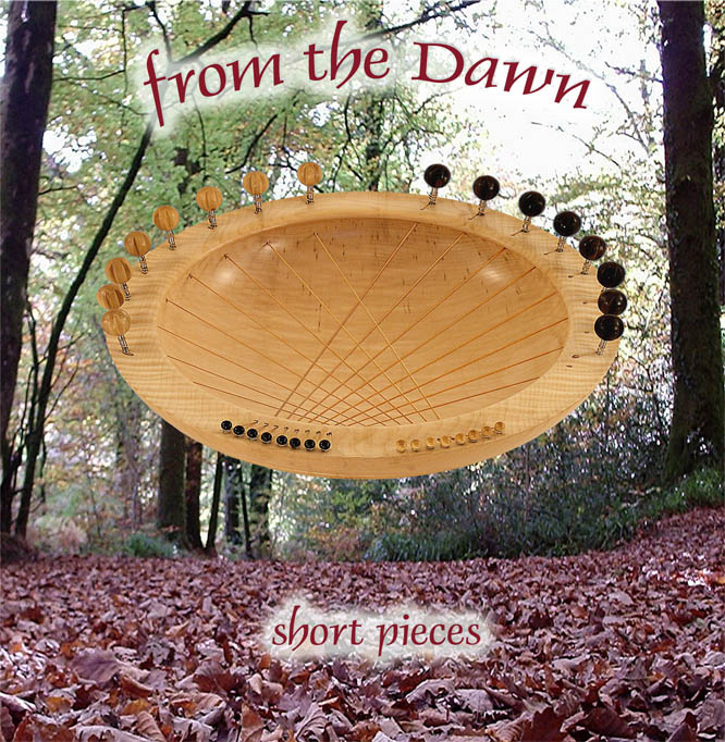 CD – From The Dawn
