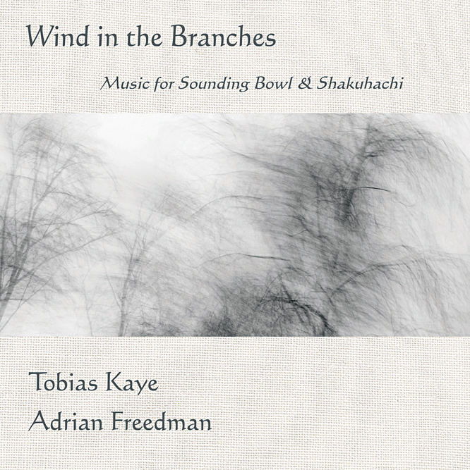 CD – Wind In The Branches