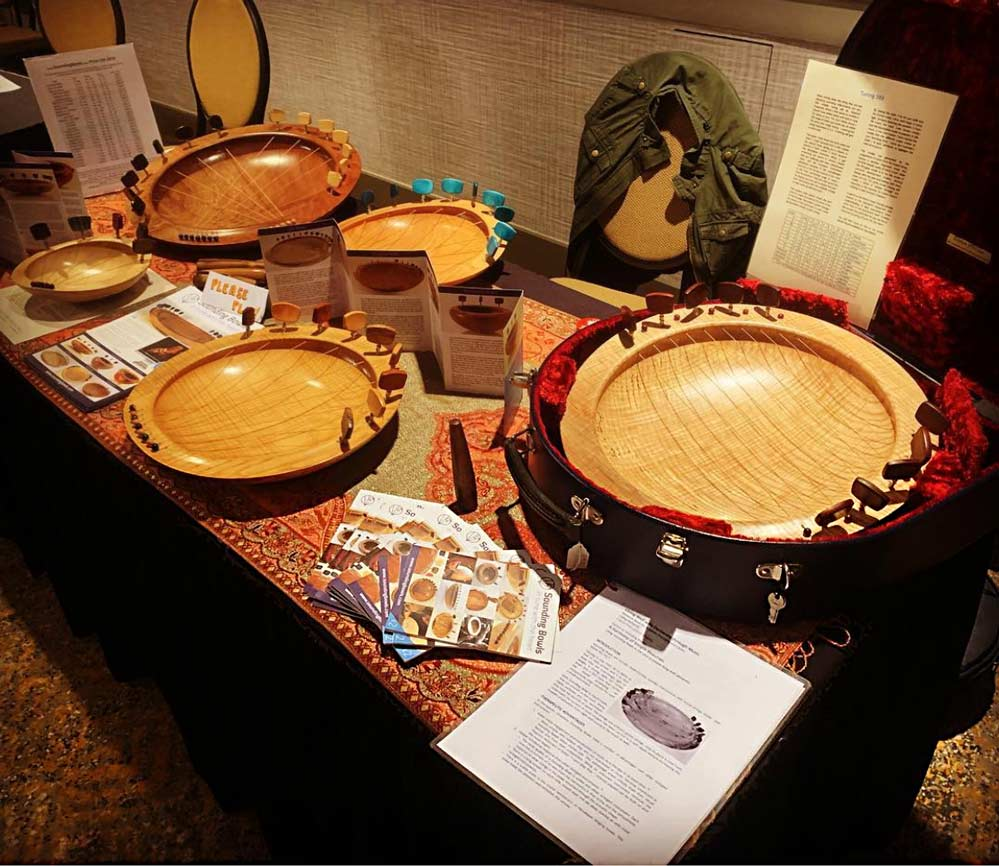 Music Therapy Conference, Portland, Or.