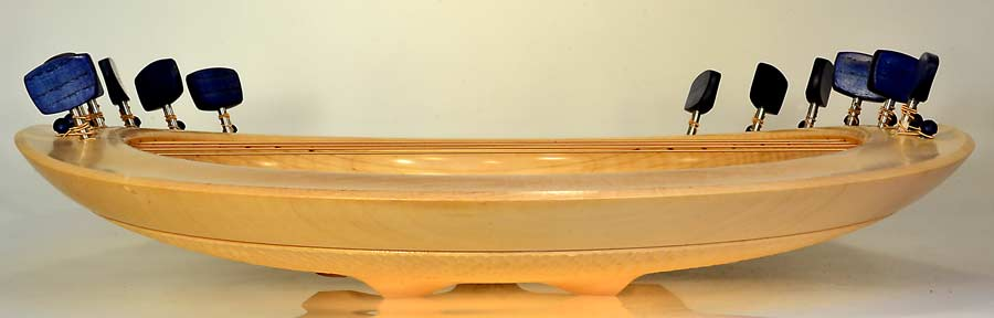 Melody Bowl In Lime