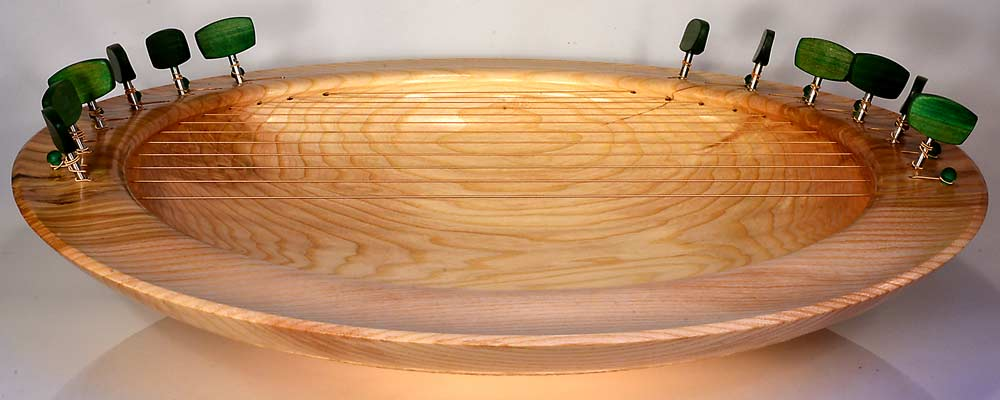 Melody Bowl In Ash